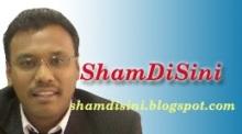 ShamDiSini