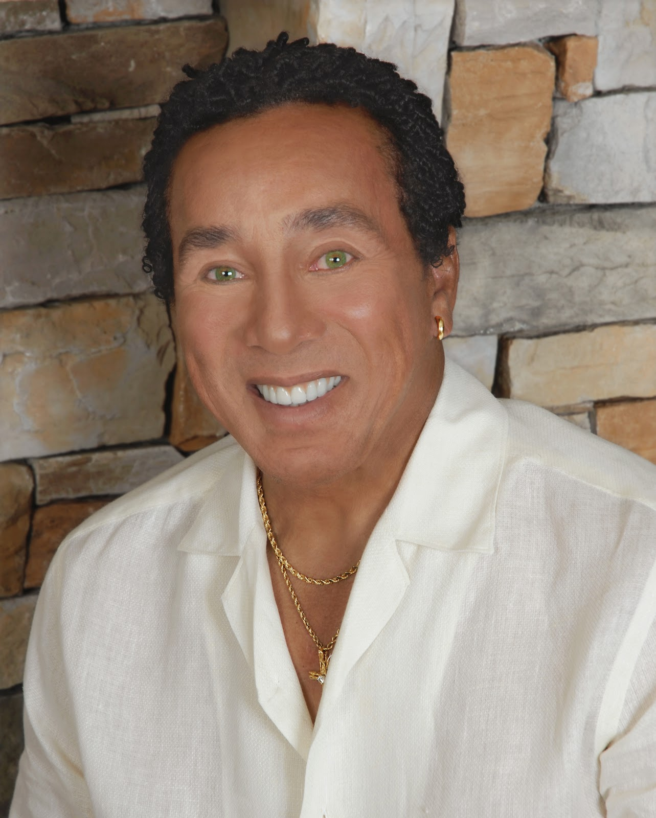 Smokey Robinson Smokey