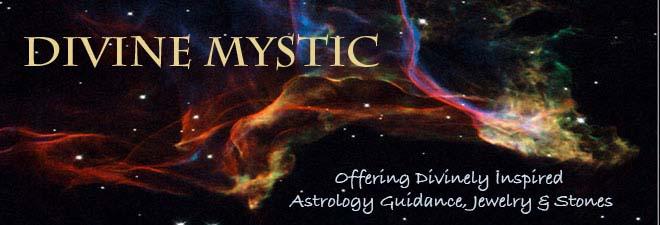 Divine Mystic's Blog