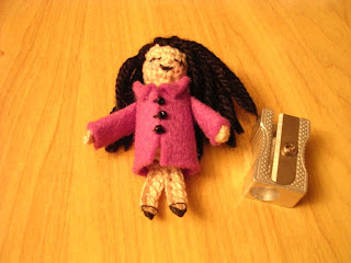 broche muñeca crochet
