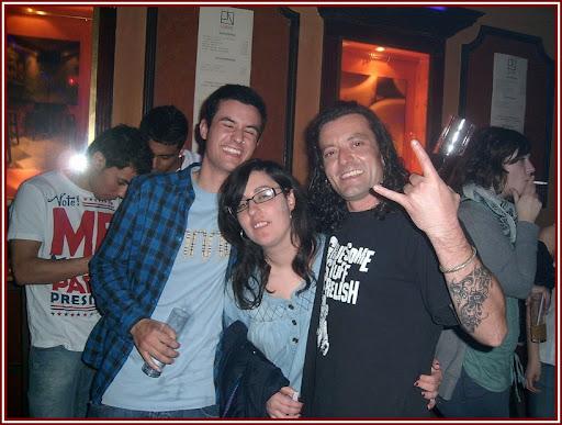 FOLIXA NA PRIMAVERA  VIERNES 3/04/09