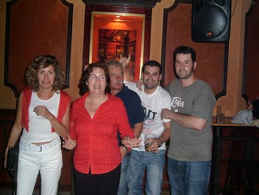 FOTOS DE CLIENTES DE JUNIO DEL 2009