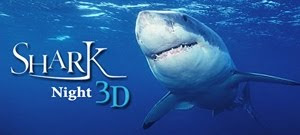 Shark Night 3D Extras Casting Call