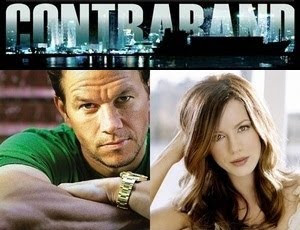 Kate Beckinsale Mark Wahlberg Contraband