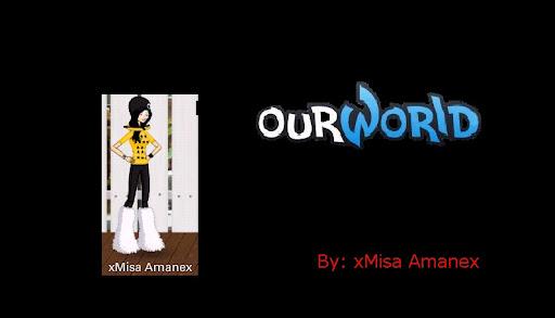 ourWorld everything