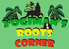 YOGIMAN'S ROOTS CORNER