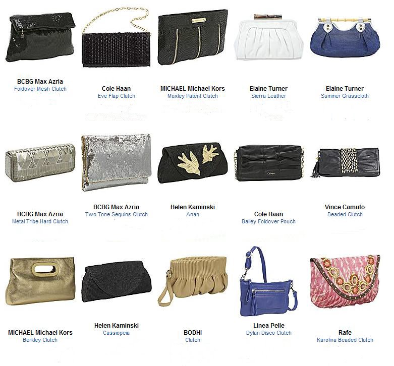 most popular purse style