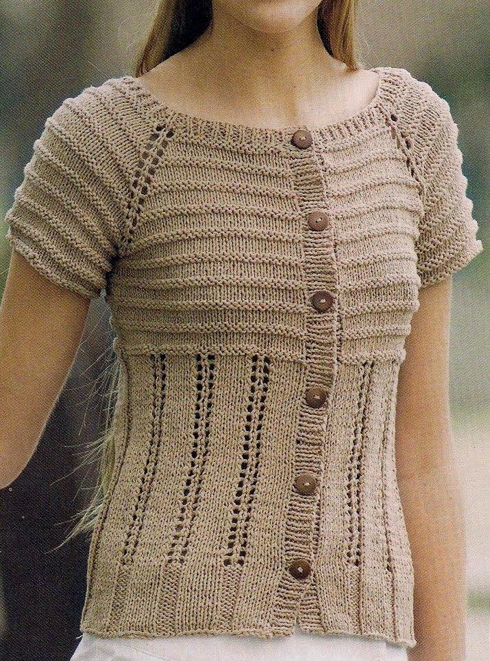 de hilaza de algodón delgada color camel agujas para tejer de los