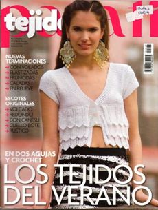 Revista Para Ti Crochet №47