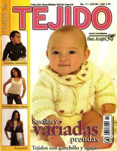 Revista Tejido №11