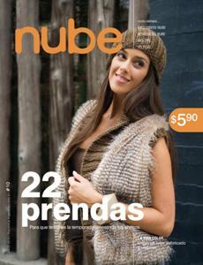 Nube №10 2010