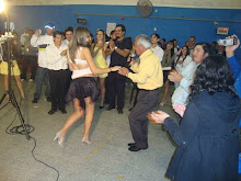 el nene godoy bailando