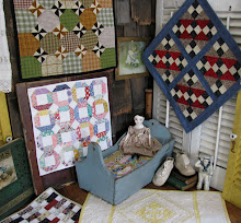 A few of my other Doll Quilts