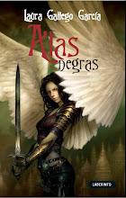 ALAS NEGRAS, el libro
