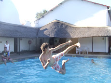 Tae Kwon Splash!!!!!!!