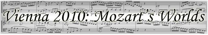 Mozart's Worlds