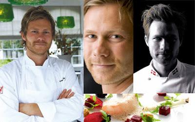 Rasmus Kofoed, el guapo
