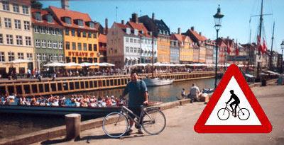 Nils en Nyhavn