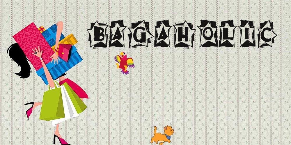 BAGaHOLIC
