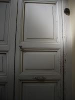Noreña, porta