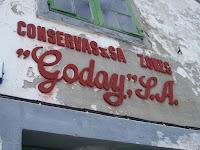 Conservas Goday