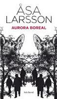 Aurora boreal, de Äsa Larsson