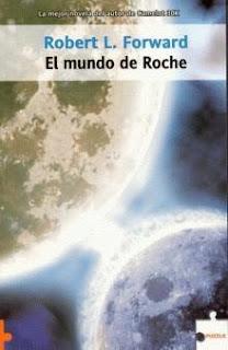 El mundo de Roche, de Robert L. Forward