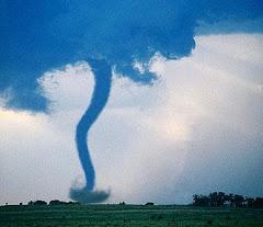 Beaumont Tornado