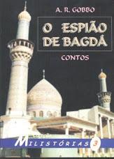 O ESPIÃO DE BAGDÁ