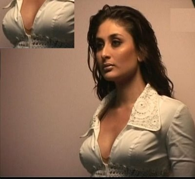 Bollywood Actress Kareena Kapoor Hot Bikini Photo Gallery | Hot ...