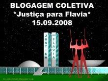 Justiça para Flavia