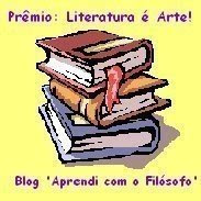 Prêmio: Literatura É Arte