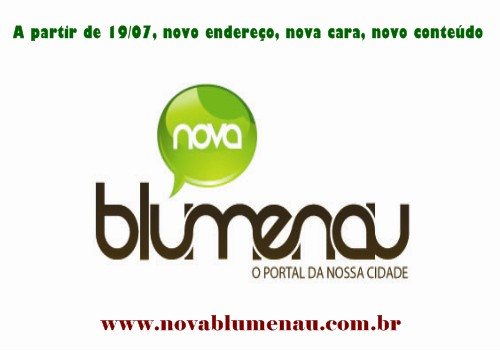 Nova Blumenau