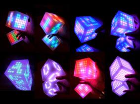 Rubik Cube, Andrew Fentem
