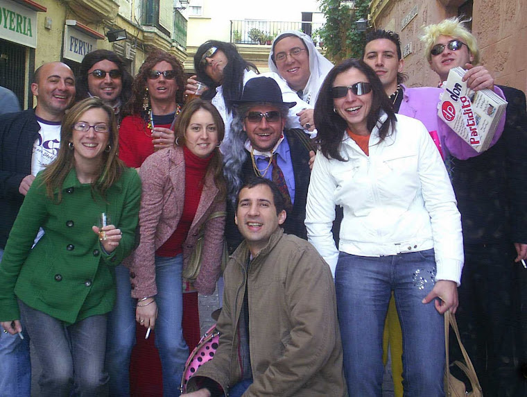 LOS COLAOS. 2006.