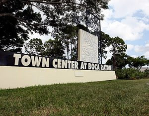 Black Friday Just Hours Away, Boca's Town Center Mall Preparing