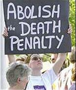 capital punishment should not be in todays society As a former law enforcement officer, former prosecutor, criminal lawyer, and continuing real-world student of criminology, i've seen up close the evidence suggesting that the united states should not be having this conversation anymore, because it may be time to put an end to capital punishment.