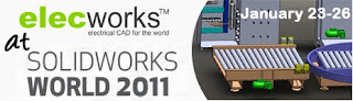 elecworks at SolidWorks World 2011
