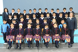 alumnos 2º C 2009