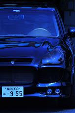 PORSCHE  955  Cayenne Turbo  Kai