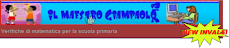 Maestro Giampaolo didattica matematica sc. primaria
