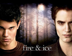 Jacob y Edward