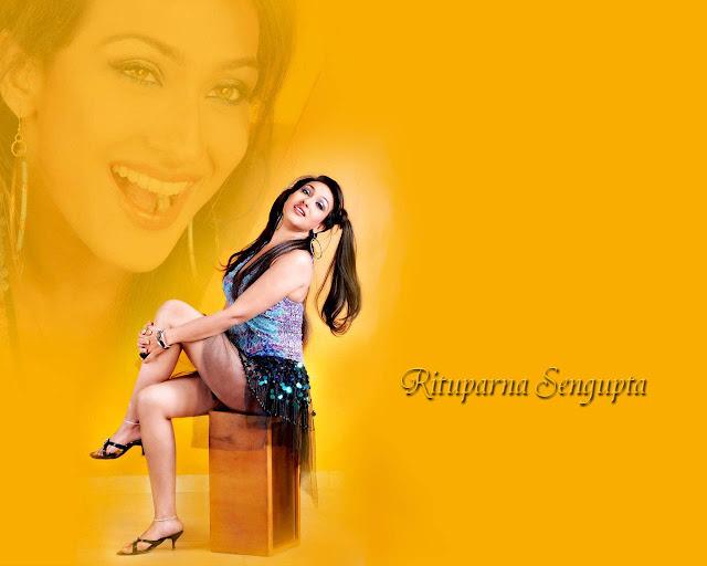 Bollywood actress Rituparna Sengupta Hot Photos