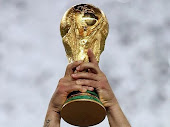 Will England get its hands on the FIFA World Cup for the next four years? We´ll find out on 11 July