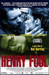 Baixar Filme As Confissões de Henry Fool (Legendado)