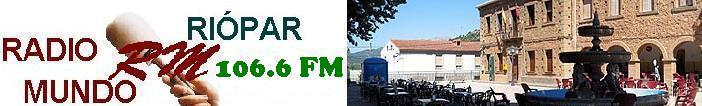 Radio Mundo Riopar