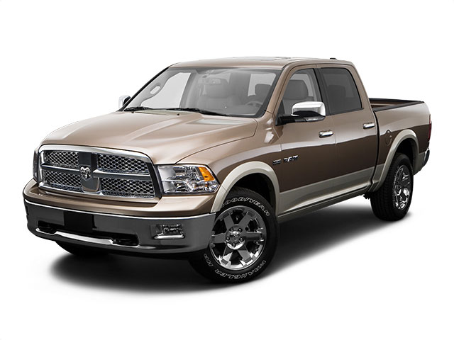 View Photos Of The Exterior And Interior Of The 2010 Dodge Ram 1500!