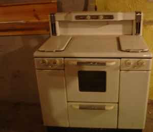 Vintage appliances los angeles