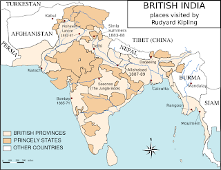 nationalism french and indian war It is, however, possible to argue that there is some sort of relationship you can say that the french revolution helped to bring about the idea that democracy is the proper form of government and that people should be nationalistic these ideas could have helped to bring about indian independence the french revolution.