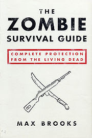 Thank God For The Zombie Survival Guide!